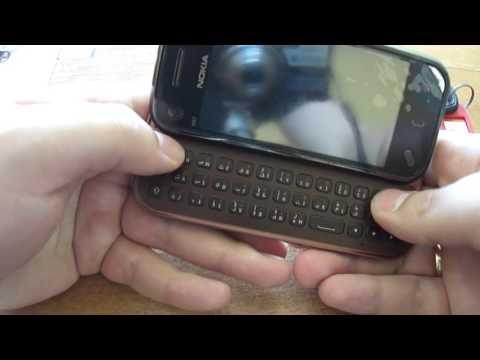 Вот это телефон! Таких сейчас уже не встретишь. Nokia N97 Mini