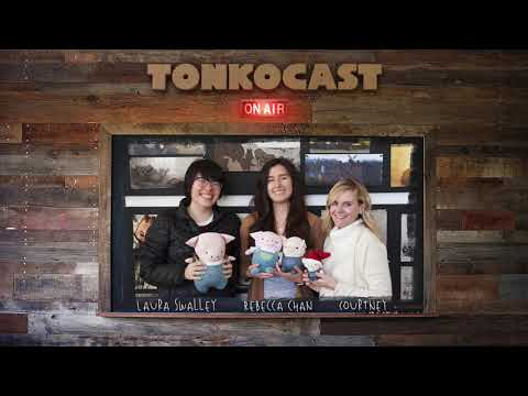 TONKOCAST Tonko House's Animation Industry Podcast #22 -- Intern 2018 Fall
