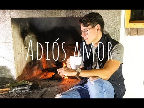 Christian Nodal - Adiós Amor / Carlos Guerrero