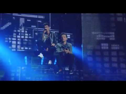 One Direction Half A Heart (Official Music Video)