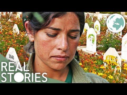 BAKUR: Inside The PKK (Kurdish Militant Documentary) | Real Stories