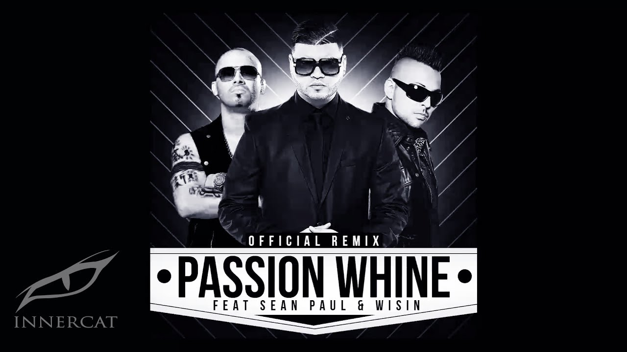 Farruko - Passion Whine ft. Sean Paul y Wisin [Official Music Video]