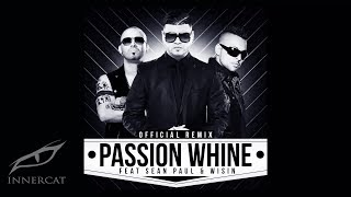 Video Passion Whine (Remix) Farruko