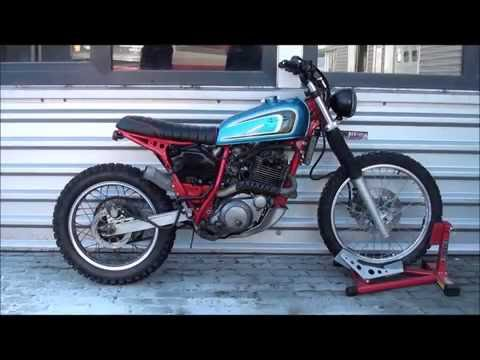 reinigen motorblock yamaha xt 600 mit soda sandstrahlger t sandstrahlen motorrad yamaha xt 600. Black Bedroom Furniture Sets. Home Design Ideas