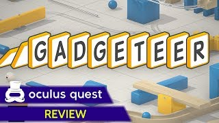 Gadgeteer Review | Oculus Quest