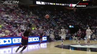 Montrezl Harrell Top 3 Incredible Dunks for Louisville vs FSU