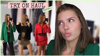 TRY ON HAUL BOOHOO