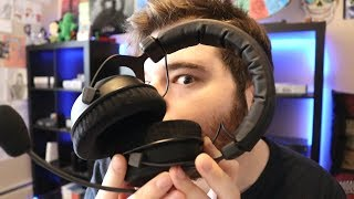 beyerdynamic MMX 300 (2nd Gen) Premium Gaming Headset Review