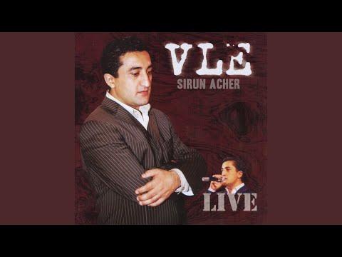 Im Mahe Tesa / Moogham / Voch Mejlum, Voch Kyaram (Live)