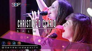 Christine D`Clario feat PastoraMar - NO HAY LUGAR MAS ALTO