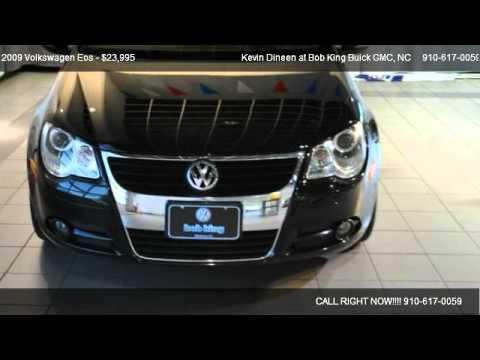 2009 Volkswagen Eos Lux - for sale in Wilmington, NC 28403