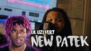 Lil Uzi Vert ~ New Patek (Kid Travis Cover)