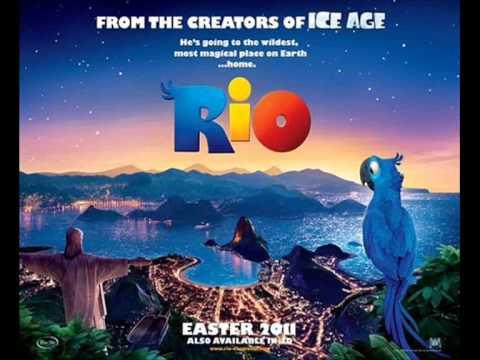 Rio Hot Wings - Estonian (Eesti)