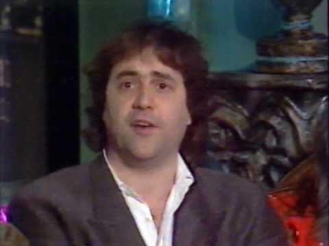 Danny Baker on the final 'Night Network' 1989