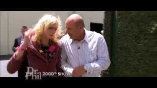Dr. Phil Takes a Look Back at 2,000 Episodes