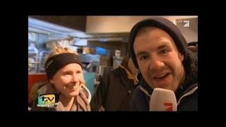 Luke auf Cronut-Jagd - TV total