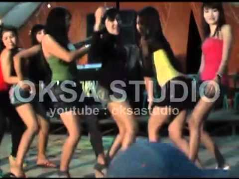 Alfin 17 video remik orgen dugem pangky hot Dj house musik lampung oksastudio