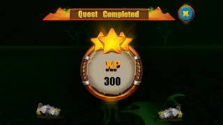 Ultimate Lion Adventure 3D Game Play
