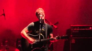 Andrew Ripp  / When You Fall In Love / Anaheim House of Blues May 2013