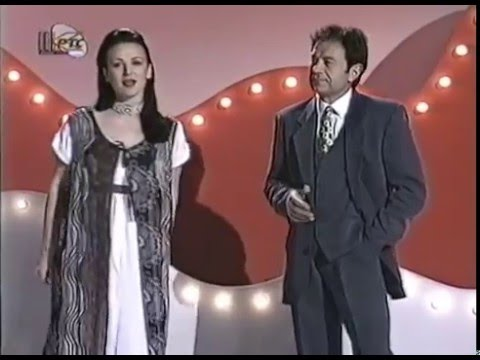 Mile Kitic & Marta Savic - Kad Sam Srela - (RTS 1996)
