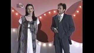 Mile Kitic & Marta Savic - Kad sam srela - (RTS 1996)