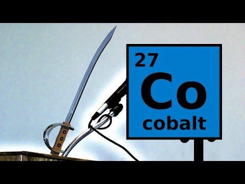 rambling about cobalt swords