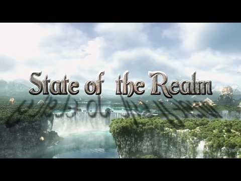 State of the Realm #158 - Ungarmax Bans Discussion