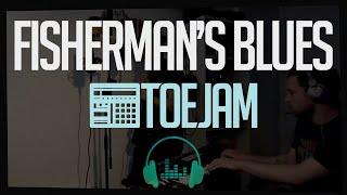 Max Stone & ToeJam - Fisherman