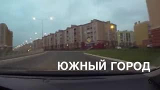 Самара ул.Аврора, октябрь 2016(, 2016-10-18T07:41:56.000Z)