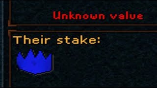 Runescape 3 RARES Staking.. Going for the Partyhats!