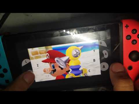 Repeat Android en Switch - PPSSPP Adhoc Multiplayer by RetroGamer