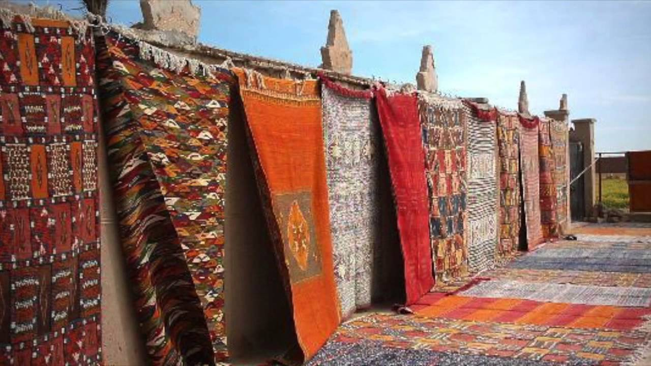 10 Most Amazing Places To Visit Morocco Youtube