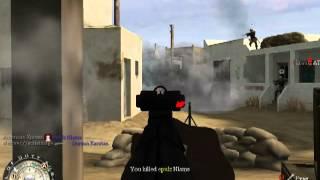 Repeat youtube video CALL OF DUTY 2 SILENT AIM - ITSUSHIKA PREMIUM