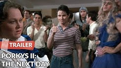 Porkys II The Next Day 1983 Trailer | Dan Monahan