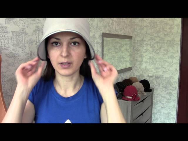 Шляпка, Анфиса Бежевая