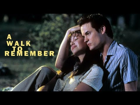 A Walk to Remember (Film Complet) | HD