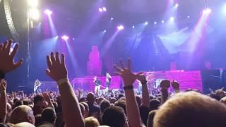 Baixar Iron Maiden - Wrathchild Live Liverpool 20/05/2017 (4K)