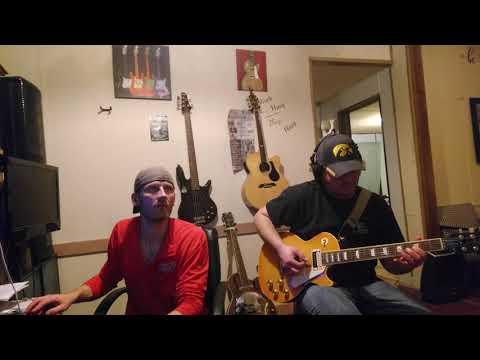 recording Guitar track