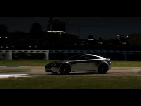 ♪ FM6A ♪ - [4K] [PC] AM Sebring Night ♪♫ In The Face Of Evil ♪♫