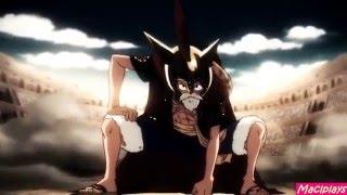 One Piece AMV | Starset - My Demons