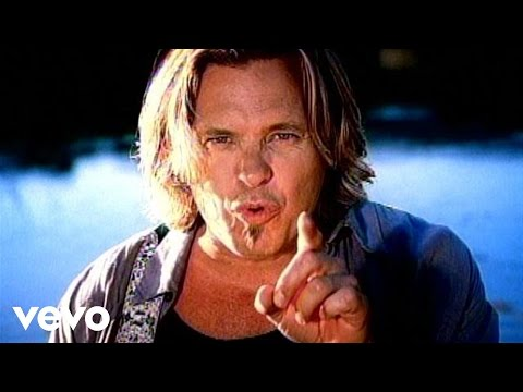 Jeffrey Steele - Somethin' In The Water