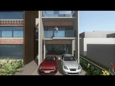 Design & CGI _ Residence36