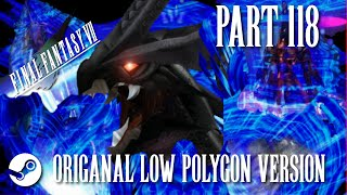 FF7 Longplay – Part 118: Fighting Ultima Weapon
