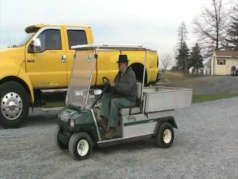 hqdefault carryall club car turf 2 youtube club car carryall turf 2 wiring diagram at n-0.co