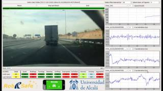 Need Data for Driver Behaviour Analysis? Presenting the Public UAH-DriveSet