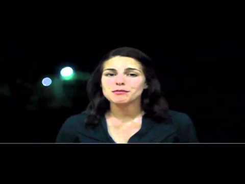Kim Vinnell's video diary, day three