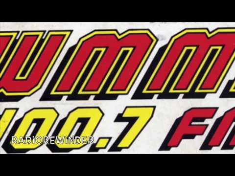 WMMS Cleveland Sampler 1986 RadioRewinder