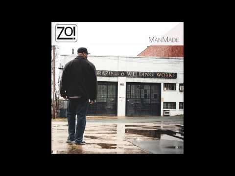 Zo! - Tell Me Something New feat. Jeanne Jolly