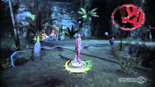 Exploring New Bodhum - Final Fantasy XIII-2 Gameplay Video (Xbox 360)