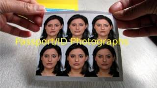 How to... Passport/ID Photographs Part 2 Thumbnail